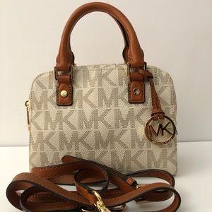 Michael kors Mini satchel/crossbody